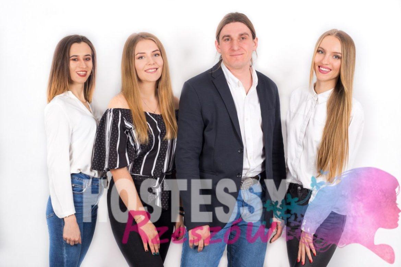 Hostessy Rzeszów Team (6)